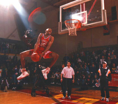 Vince Carter High School Dunk (1)