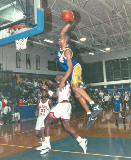 Vince Carter High School Dunk (3)