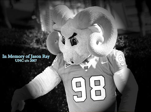 Jason Ray Rameses Tribute