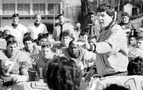 Mack Brown UNC 1988