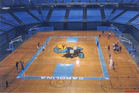 Unc Basketball Court Tar hawks basketball courtUnc Basketball Court Wallpaper