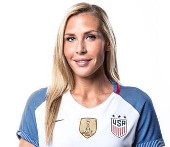Allie Long Photo