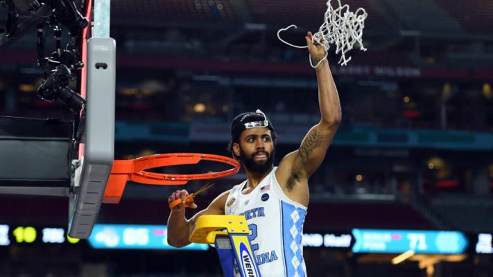 Joel Berry Photo