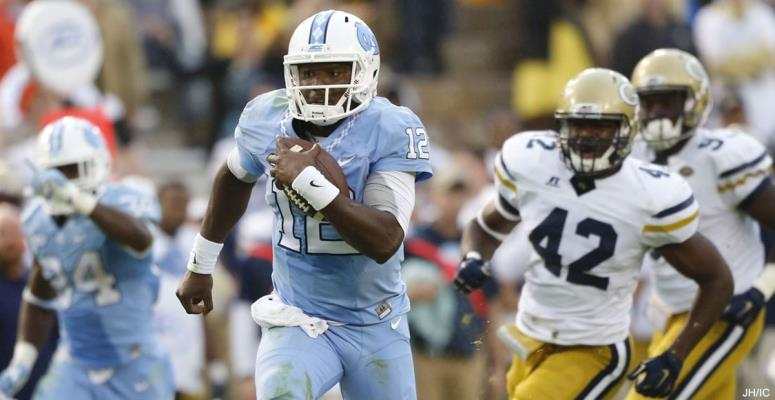 Marquise Williams Photo