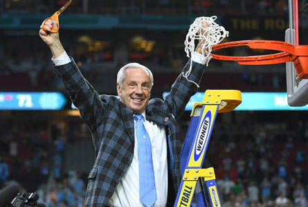 Roy Williams Photo