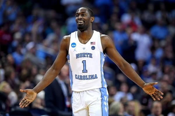 Theo Pinson Photo