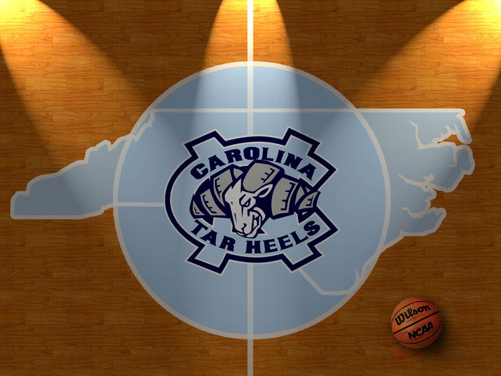 tar heels basketball